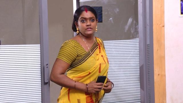 Watch Karthika Deepam TV Serial Episode 521 - Will Deepa Fulfil the Wish?  Full Episode on Hotstar