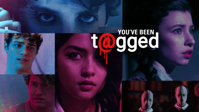 Tagged TV Series Full Episodes, Watch Tagged TV Show Online
