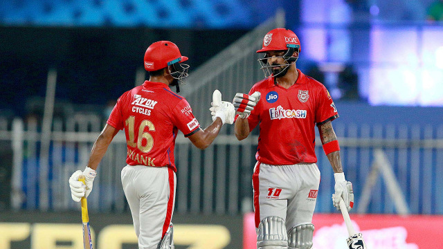 RR vs KXIP 9th Match Match Replay from Indian Premier League on Hotstar US