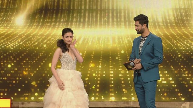 Watch Star Screen Awards TV Serial Episode 3 - Main Event 2018 Full Episode  on Hotstar