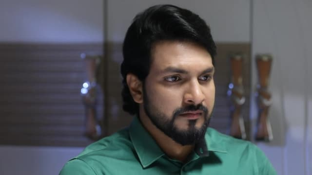 Watch Aranmanai Kili TV Serial Episode 89 - Arjun Supports Jaanu Full  Episode on Hotstar