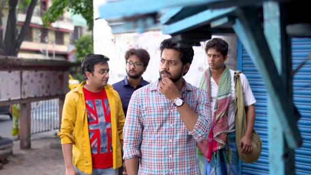 Watch Aloukik Na Loukik TV Serial Episode 12 - Bikram Vs  Arjun Gunin Full  Episode on Hotstar