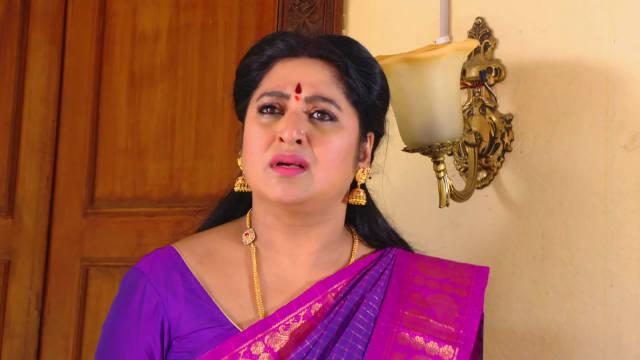 Watch Siri Siri Muvvalu TV Serial Episode 120 - Sharada Learns a Shocking  Truth Full Episode on Hotstar