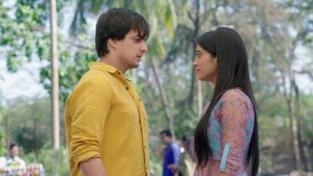 Watch Yeh Rishta Kya Kehlata Hai TV Serial Episode 271 - Naira Has Lost Her  Memory Full Episode on Hotstar