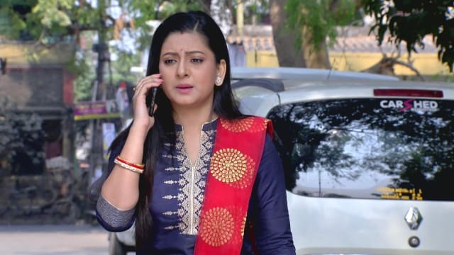 Watch Rakhi Bandhan TV Serial Episode 435 - Rakhi Is In a Fix Full Episode  on Hotstar