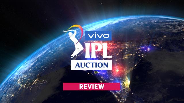 Watch IPL Auction Videos Online on Hotstar