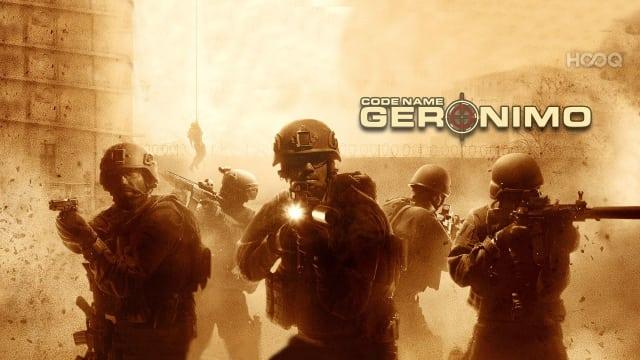 Code Name: Geronimo Full Movie, Watch Code Name: Geronimo ...
