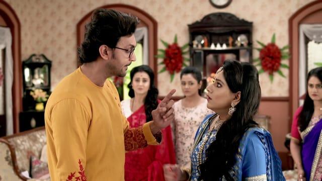 Watch Irabatir Chupkotha TV Serial Episode 281 - Is Jhelum Exposed? Full  Episode on Hotstar