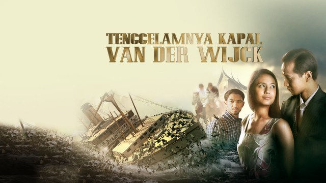 Tenggelamnya Kapal Van Der Wijck Full Film Indonesian Drama Film Di Disney Hotstar