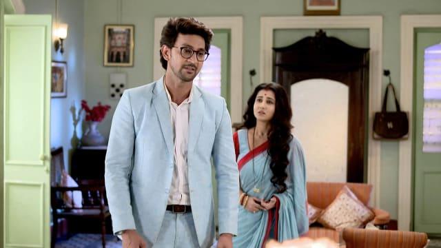Watch Irabatir Chupkotha TV Serial Episode 256 - Akash Argues with Irabati  Full Episode on Hotstar