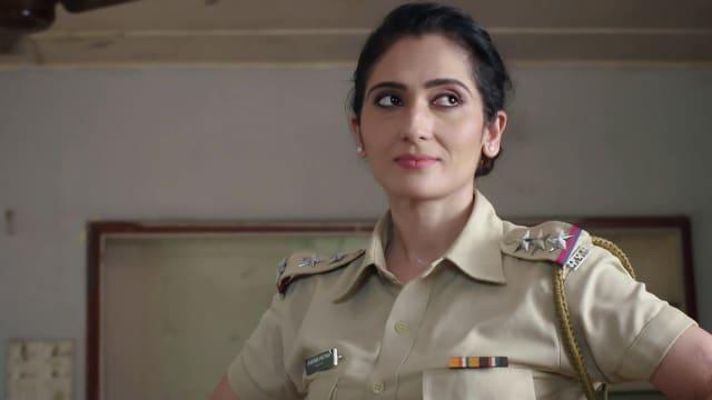 Watch Savdhaan India - Naya Adhyay TV Serial Episode 268 - Cruel Deeds of a  Police Woman! Full Episode on Hotstar