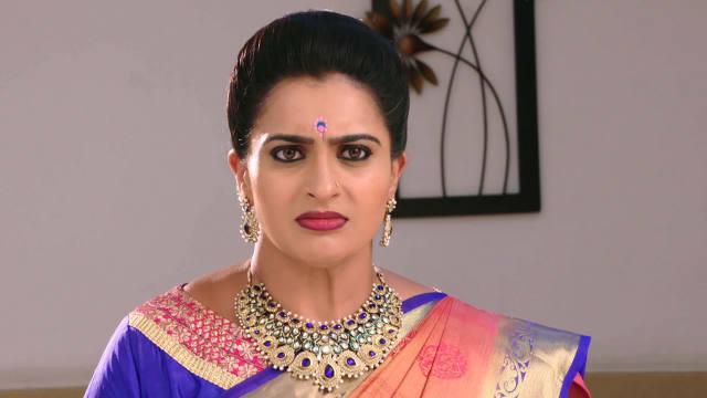 Watch Karthika Deepam TV Serial Episode 472 - Soundarya Reveals the Truth  Full Episode on Hotstar