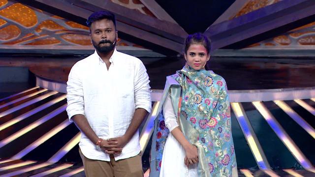 Watch Mr & Mrs Chinnathirai TV Serial Episode 16 - The Much-awaited Event  Full Episode on Hotstar