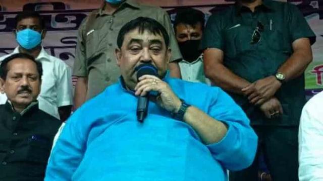 7tay Bangla: 'Dilip Ghosh is a virus', says Anubrata Mandal