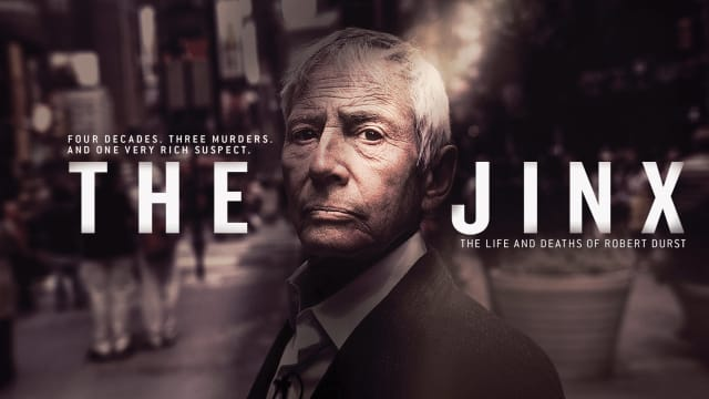 The Jinx: The Life and Deaths of Robert Durst TV Series Full