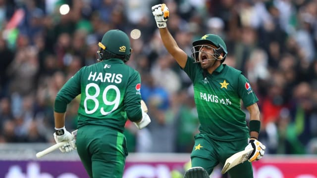 NZ vs PAK Match Highlights, New Zealand vs Pakistan ICC Cricket World Cup  2019 Match Videos