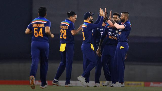 INDIA vs ENG Highlights, India vs England 4th T20I Match on Hotstar US