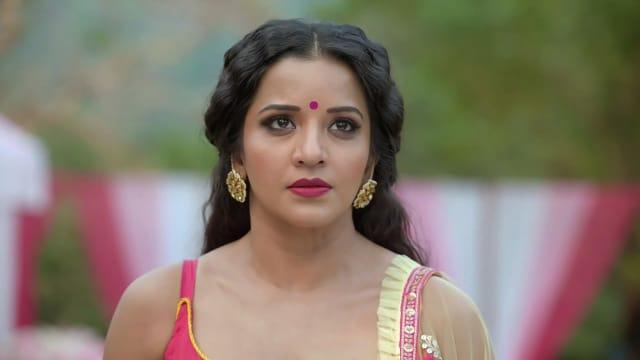 Watch Nazar TV Serial Episode 92 - Mohana Rescues Ansh Full Episode on  Hotstar