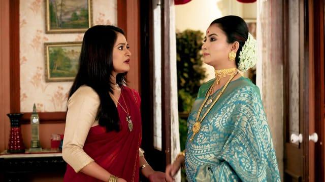 Watch Irabatir Chupkotha TV Serial Episode 292 - Irabati's Baby Shower Full  Episode on Hotstar