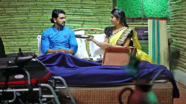Arjun Episode 118