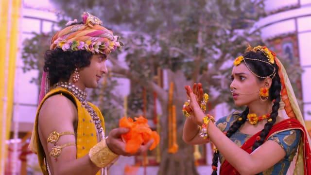 Sri krishna episode 176