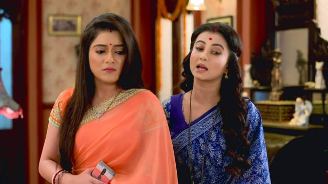 Watch Irabatir Chupkotha TV Serial Episode 286 - Irabati Stuns Jhelum Full  Episode on Hotstar