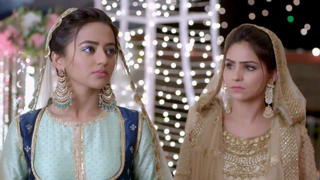 Watch Sufiyana Pyaar Mera TV Serial Episode 17 - Saltanat, Zaroon to Get  Engaged? Full Episode on Hotstar