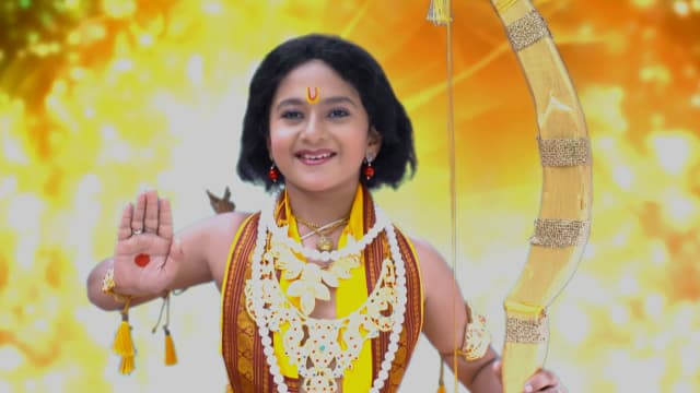 Watch Sabarimala Swami Ayyappan TV Serial Episode 100 - Manikandan Reveals  His True Self Full Episode on Hotstar