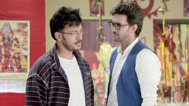 Watch Irabatir Chupkotha TV Serial Episode 169 - Akash, Broto at  Loggerheads Full Episode on Hotstar