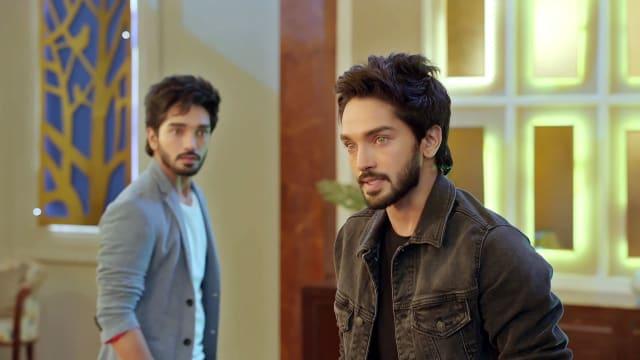 Watch Nazar TV Serial Episode 224 - Karan's Evil Ploy Full Episode on  Hotstar