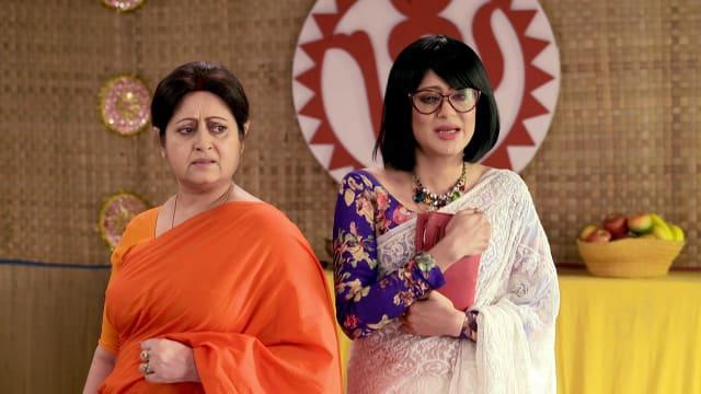 Watch Irabatir Chupkotha TV Serial Episode 271 - Mona Apologises to Debjani  Full Episode on Hotstar
