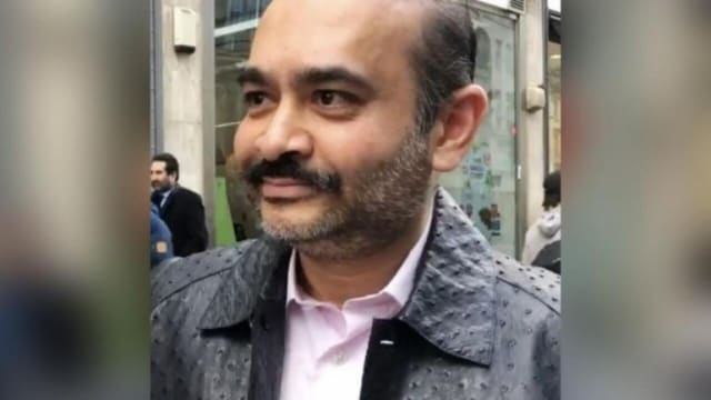 Swiss Bank freezes four accounts of Nirav Modi, sister Purvi Modi