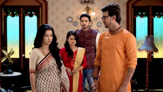 Watch Irabatir Chupkotha TV Serial Episode 251 - Irabati Is Blamed Full  Episode on Hotstar