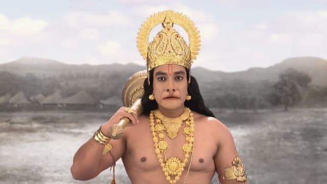 Watch Vithu Mauli TV Serial Episode 295 - Hanuman to Save Pandharpur Full  Episode on Hotstar