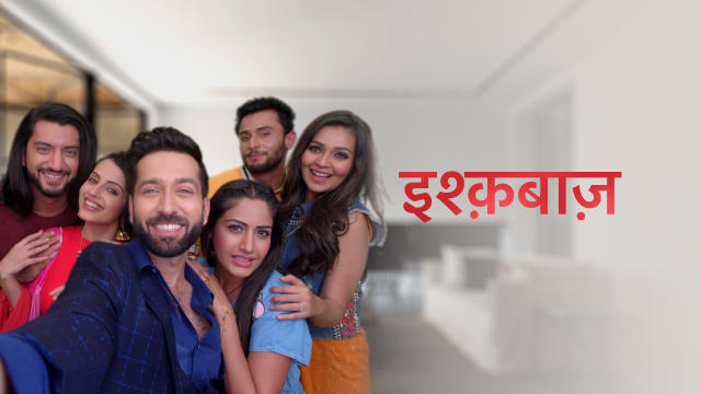 Ishqbaaz Serial Full Episodes, Watch Ishqbaaz TV Show Latest