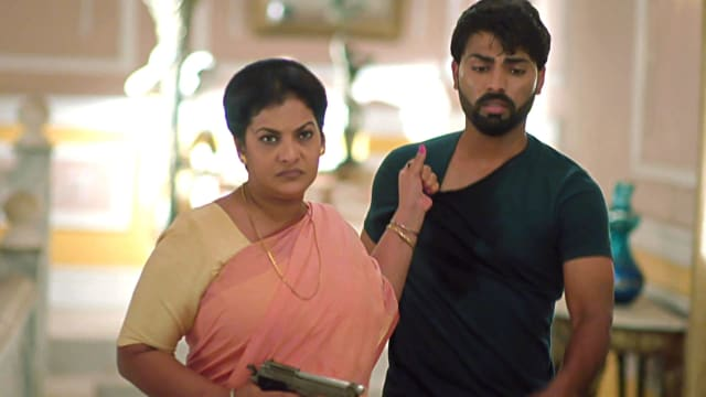 Watch Savdhaan India - Special Crime Series TV Serial Episode 4 - Chausar -  Part 4 Full Episode on Hotstar