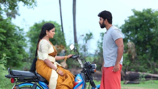 Watch Pandian Stores TV Serial Episode 217 - Mulla, Kathir Get Caught Full  Episode on Hotstar