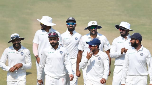 Watch India vs WI: 1st Test Report Card from West Indies tour of India,  2018 on Hotstar
