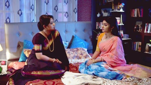 Watch Mayurpankhi TV Serial Episode 44 - Tisham to Cover Up the Truth Full  Episode on Hotstar