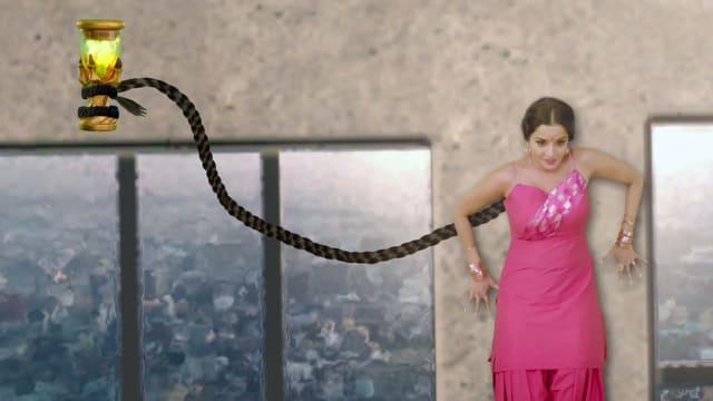 Watch Nazar TV Serial Episode 242 - Mohana to Kill Vedashri? Full Episode  on Hotstar
