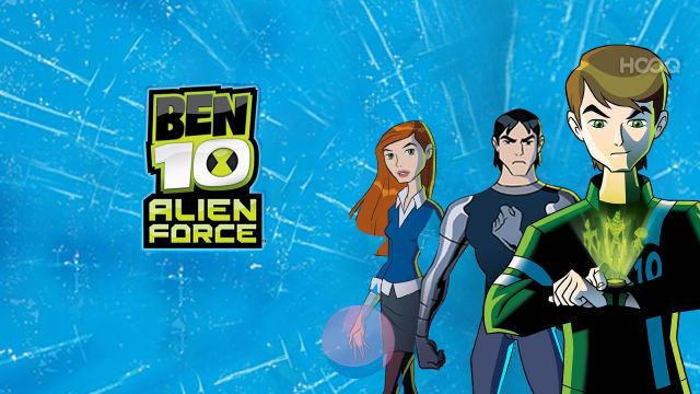 Ben 10 alien force full episodes in tamil | Ben 10 Classic