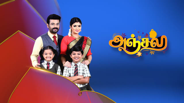 Anjali Serial Full Episodes, Watch Anjali TV Show Latest Episode on