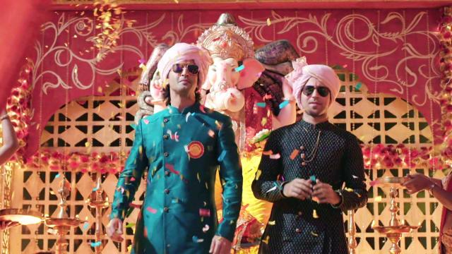 Watch Yeh Rishtey Hain Pyaar Ke TV Serial Episode 128 - The Raajvansh's  Welcome Ganesha Full Episode on Hotstar