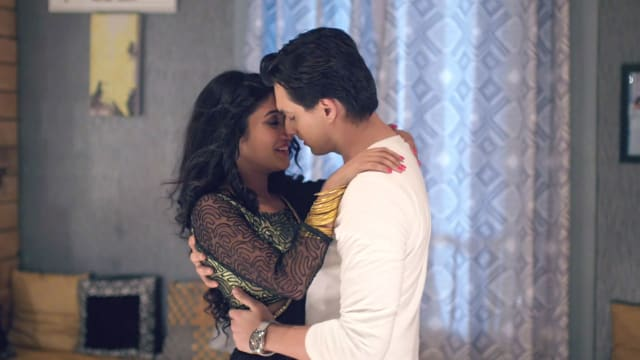 Watch Yeh Rishta Kya Kehlata Hai TV Serial Episode 322 - Sigh of Relief for  KaiRa Full Episode on Hotstar