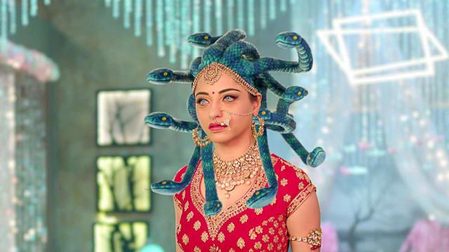 Watch Nazar TV Serial Episode 93 - Piya's Shocking Transformation Full  Episode on Hotstar