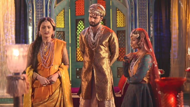 Watch Ami Sirajer Begum TV Serial Episode 119 - Lutfa Is Pregnant Full  Episode on Hotstar