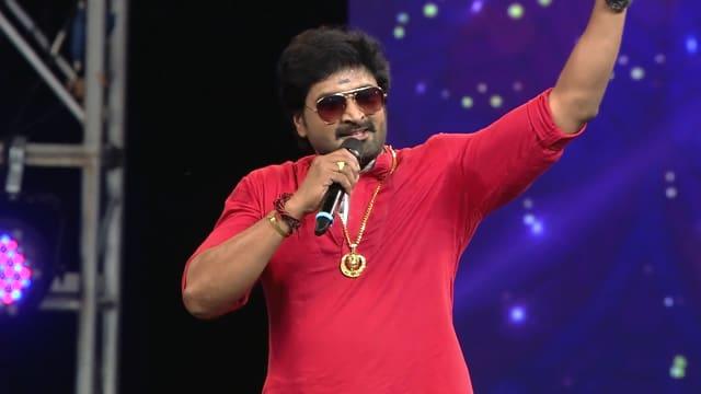 Watch Vijay Natchathira Kondattam TV Serial Episode 1 - Stars Descend to  Entertain Full Episode on Hotstar