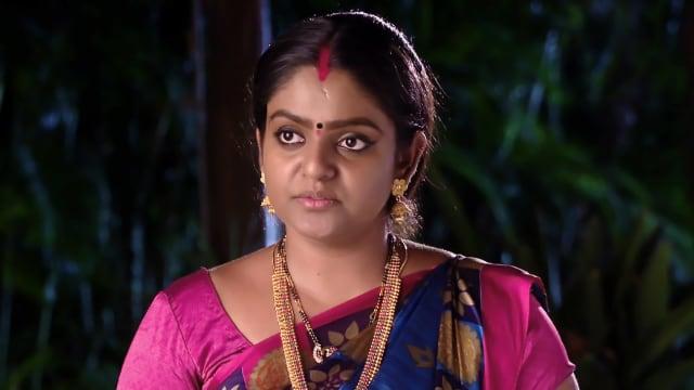 Watch Karthika Deepam TV Serial Episode 499 - Deepa Confronts Soundarya,  Anand Rao Full Episode on Hotstar
