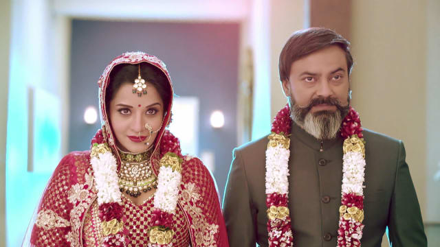 Watch Ave Kallu TV Serial Episode 136 - Shekar Marries Mohini Full Episode  on Hotstar