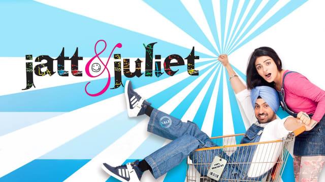 Jatt & Juliet